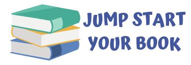 Jump Start My Book